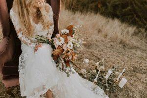 Louer sa tenue pour un mariage